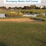Riverspray Mashy Golf course