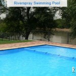 Riverspay Lifestyle Estate Swimming Pool