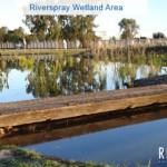 Riverspay Wetland Area