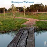 Riverspay Walkways