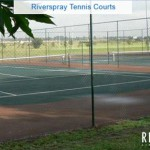 Riverspay Tennis Courts