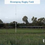 Riverspay Rugby Field